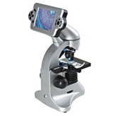 LCD Microscoop