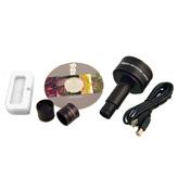 Microscoop Camera's
