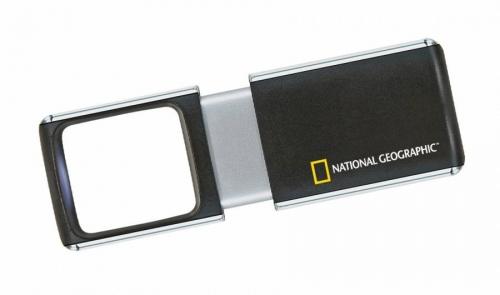 Nat Geo Pop-up Zakloep met LED Verlichting   Loep + Verlichting ...