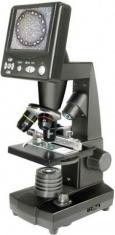 Bresser Microscoop met LCD-Scherm