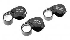 Juweliersloep Trio-Set