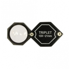 Juweliersloep 10x (20,5mm)