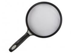 Softgrip Vergrootglas 130mm