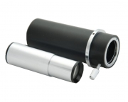 Byomic CCD Oculair 0.5x + Adapter
