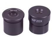 Byomic Oculair (Per paar) Wf 10x 20mm