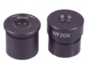 Byomic Oculair (Per paar) Wf 15x 13mm