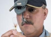 Carson OD-75 Loepbril voor Pet met LED