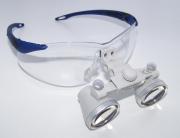 ErgonoptiX Galilean Professionele Loepbril 2,5x