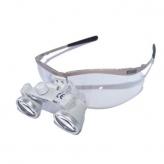 ErgonoptiX Micro Galilean Professionele Loepbril 2,5x