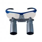 ErgonoptiX Prismatic Professionele Loepbril 6,0x
