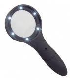 Handloep 65mm met 6 LED's