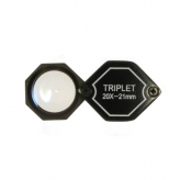 Juweliersloep 20x (20,5mm)