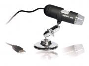 USB Microscoop 10-200x