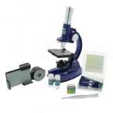 Konus Konustudy-4 Microscoop met Smartphone-Adapter