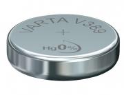 Varta V389 Horloge Batterij